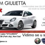 Giulietta 15.990