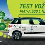 NIS i Stojanov test voznja CNG