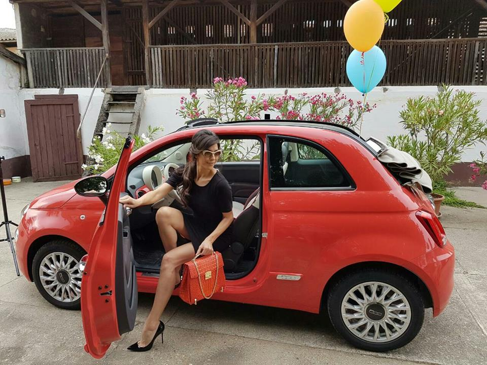 Ivkovic1789 leather bags & fiat500c