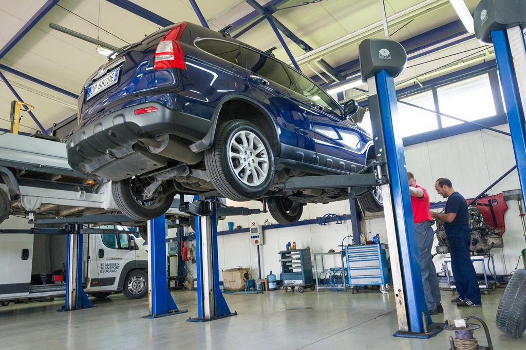 Kupovina polovnjaka - obavite pregled vozila pred kupovinu Stojanov 2