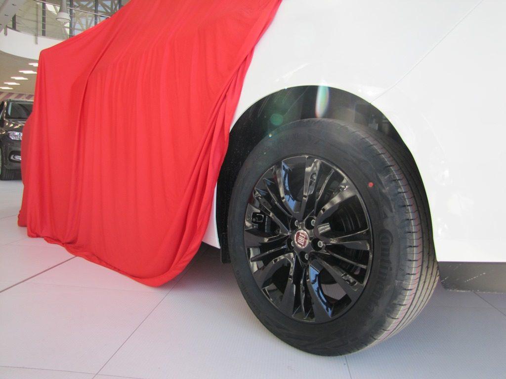 Fiat Tipo Street već od 10.990€!
